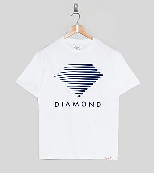 Diamond Supply Westwind Logo T-Shirt