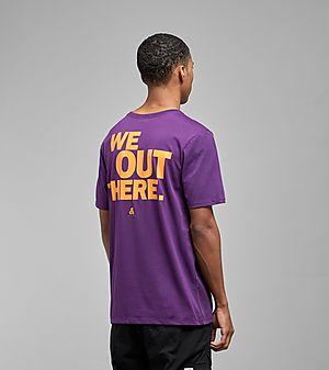 bc9a4ee0909c Nike ACG T-Shirt ...