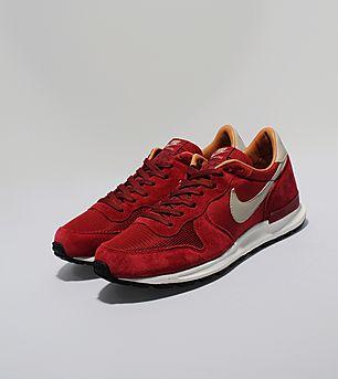 Nike Solstice QS