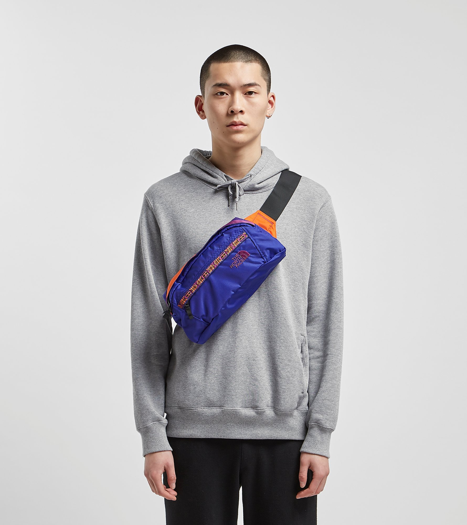 The North Face 92 Rage Hip Bag, Blauw
