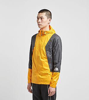 ... The North Face Mountain Light Windshell Jacket b36670aee111