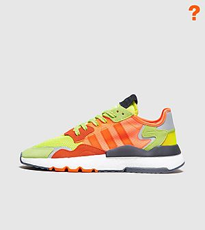adidas Originals Nite Jogger  Road Safety  - size  Exclusive ... dd42a9153