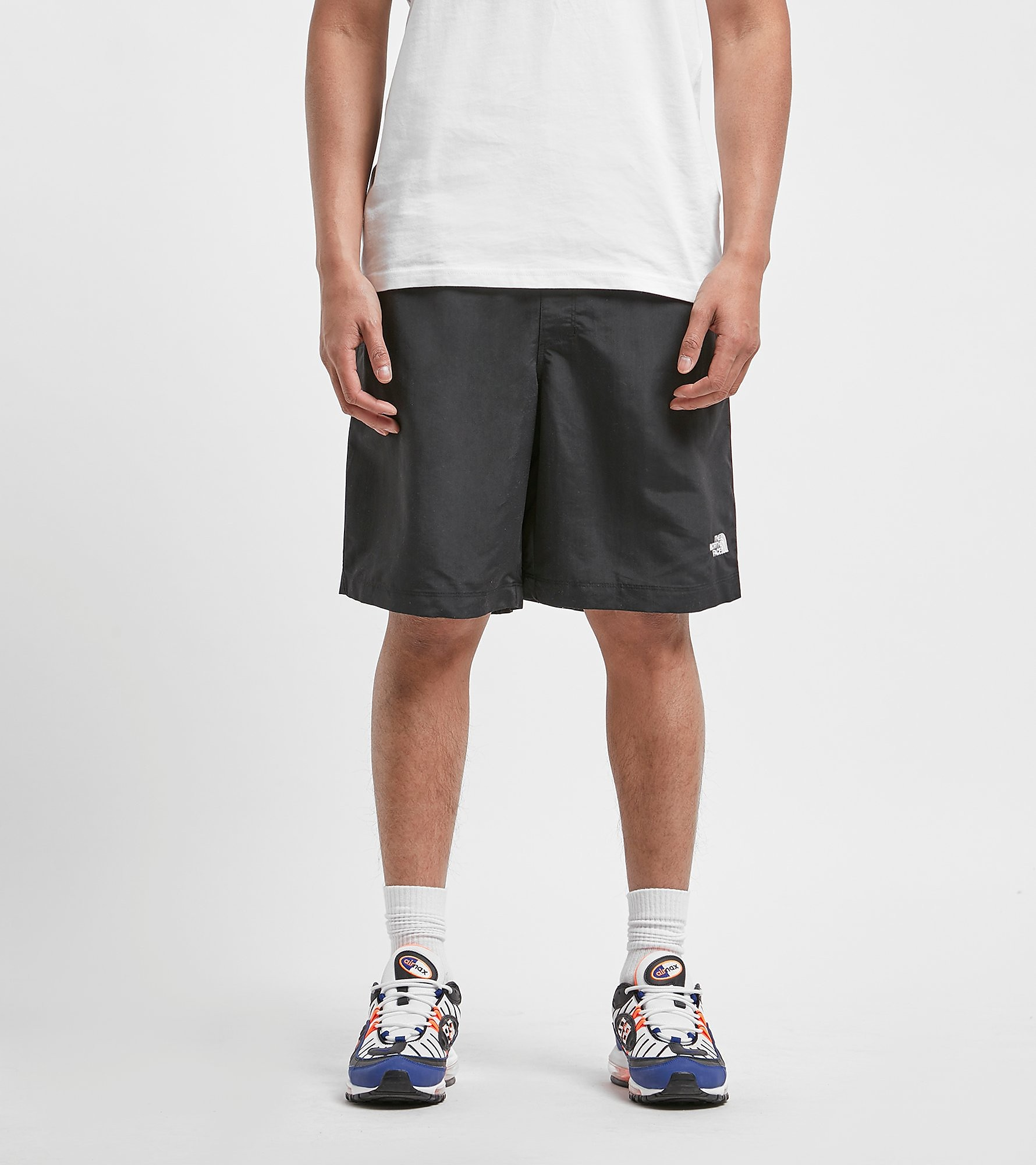 The North Face Class V Rapids Shorts, Nero