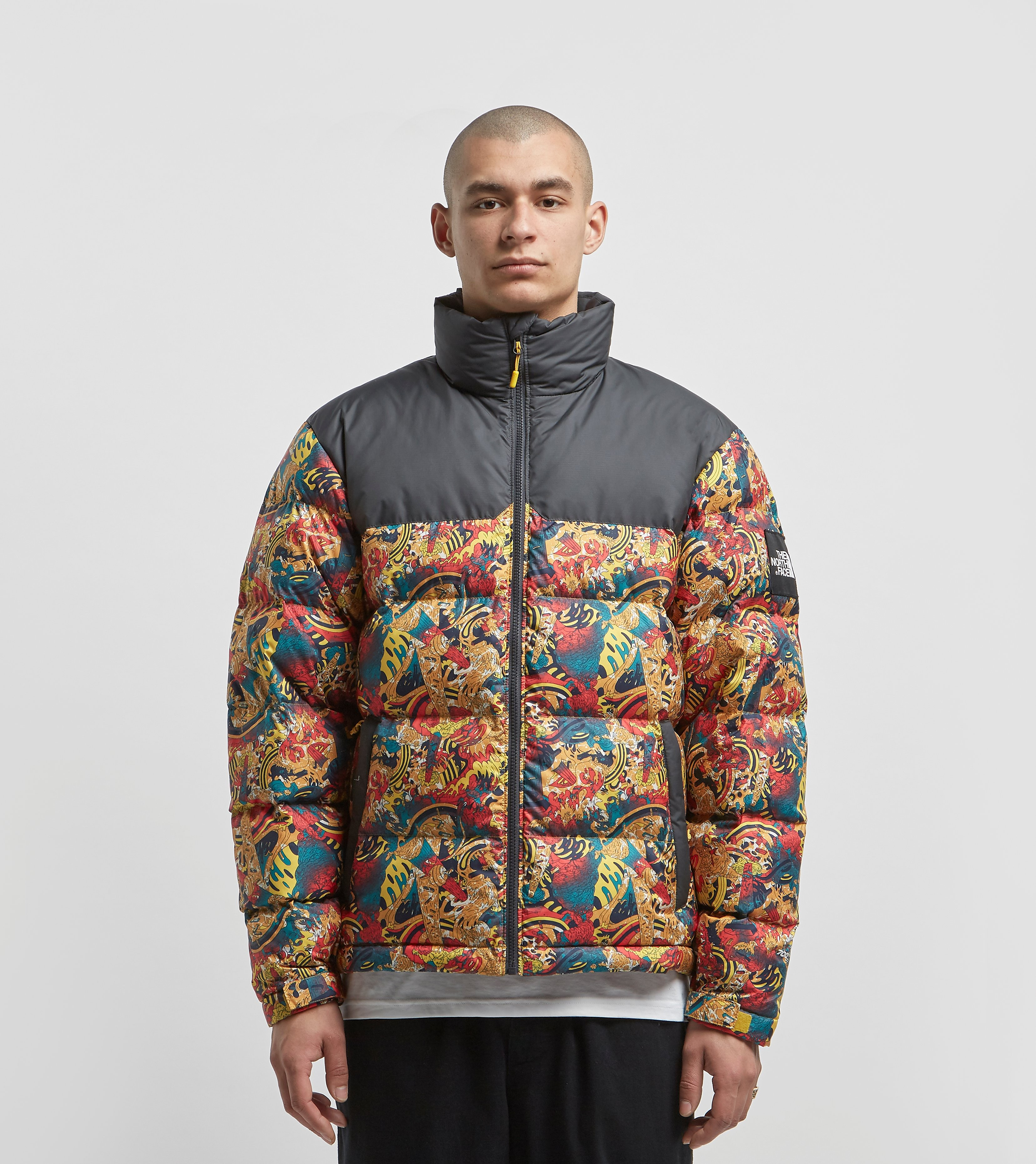 The North Face 1992 Nuptse Jacket, Multicolore