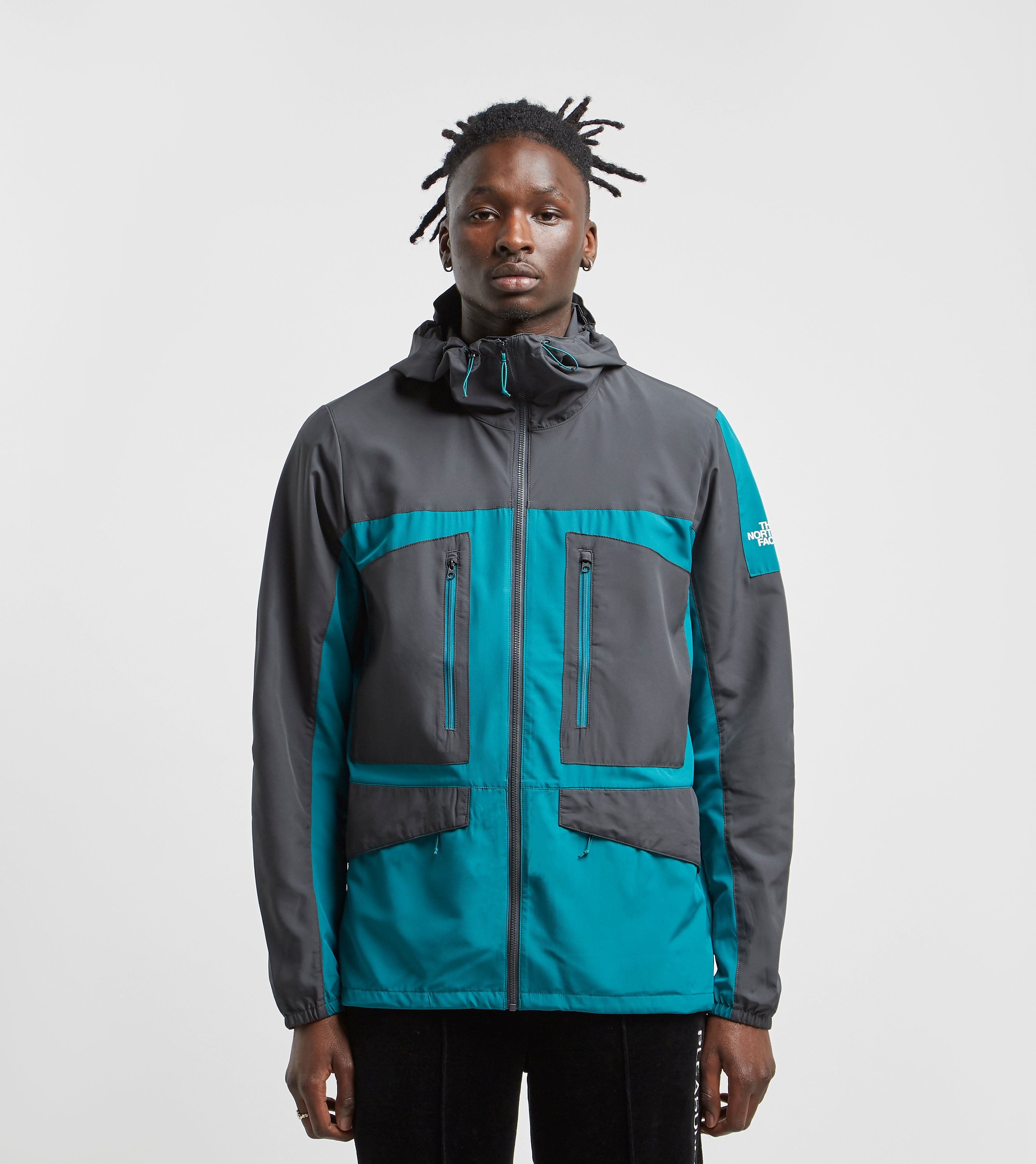 The North Face Fantasy Ridge Light Jacket, Grigio