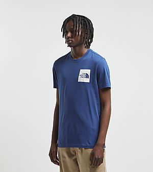 8d6b5b22515c ... The North Face Fine Box T-Shirt