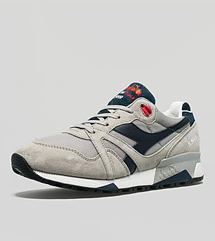 Diadora N9000 'Made In Italy'