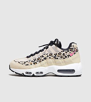 nike air max leopard print kvinnor