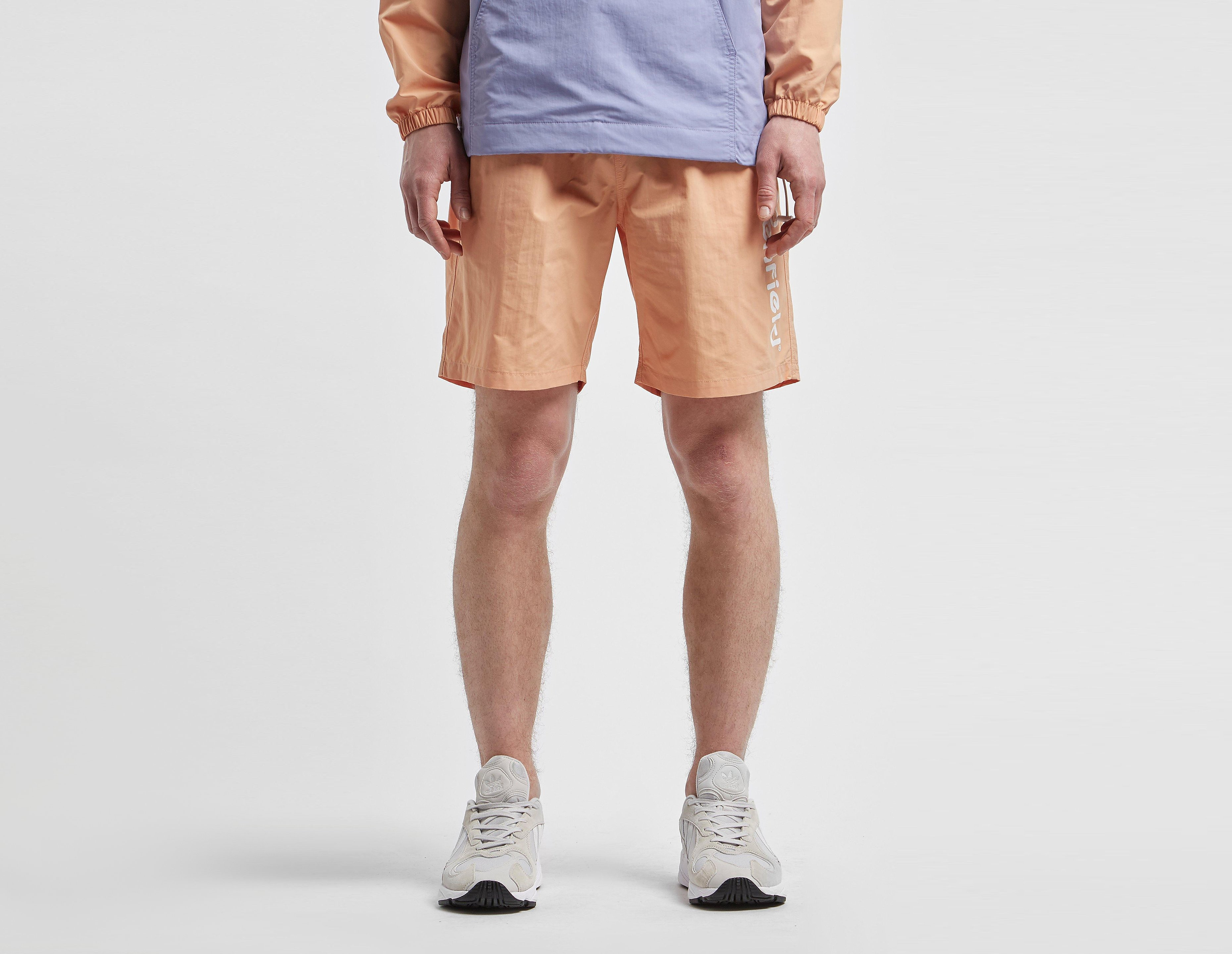 Penfield Short de Bain Rossiter, Rose