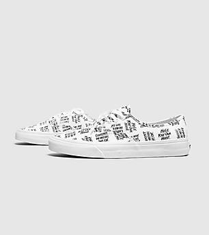 Vans x Baron Von Fancy Authentic Women's