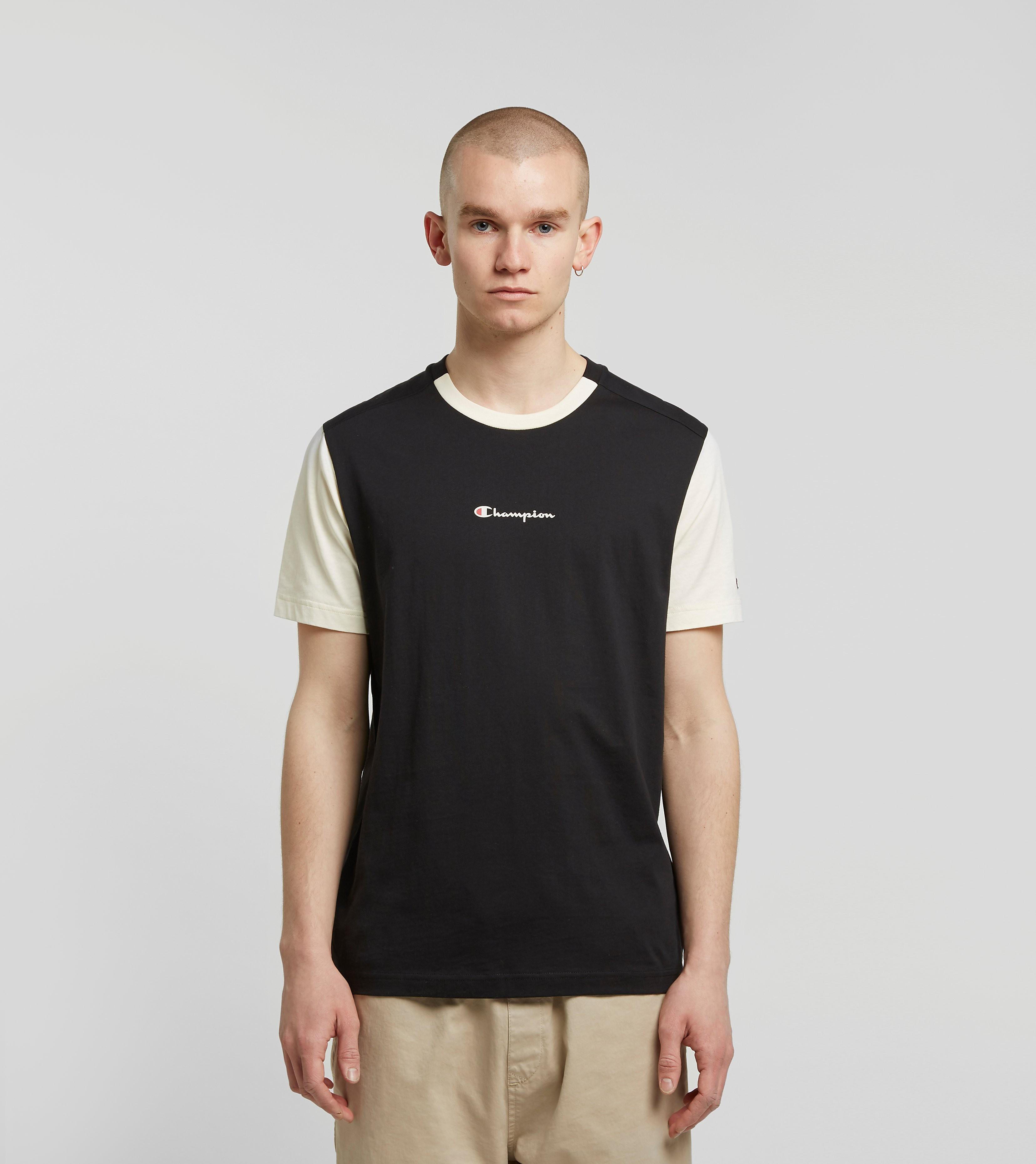 Champion Split T-Shirt