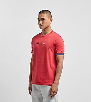 94e456976f73c Champion Split T-Shirt Champion Split T-Shirt