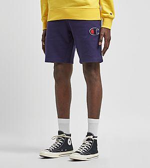 09acabbdd2cc8f Champion Rochester C Logo Fleece Shorts Champion Rochester C Logo Fleece  Shorts