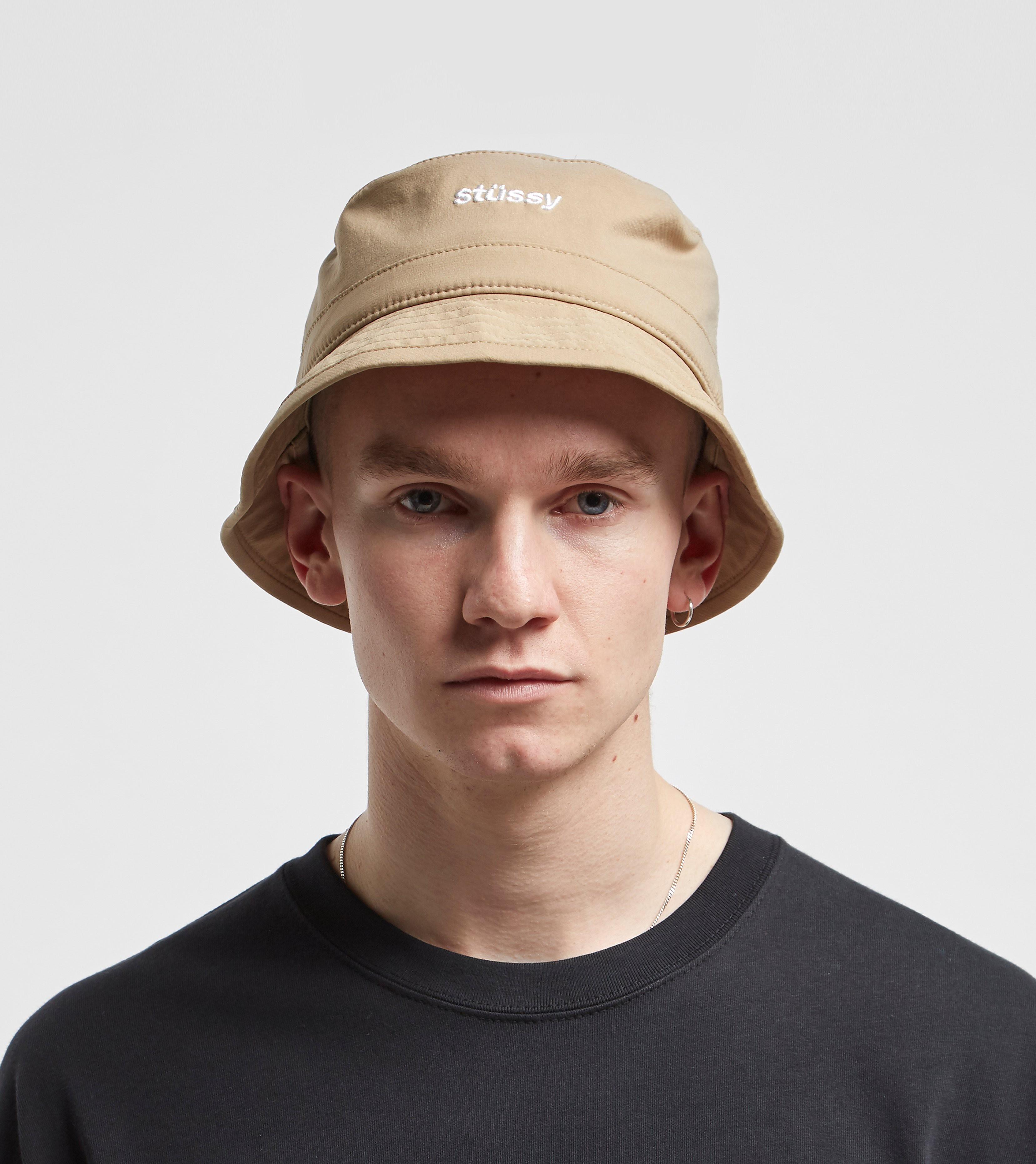 Stussy Bungee Bucket Hat