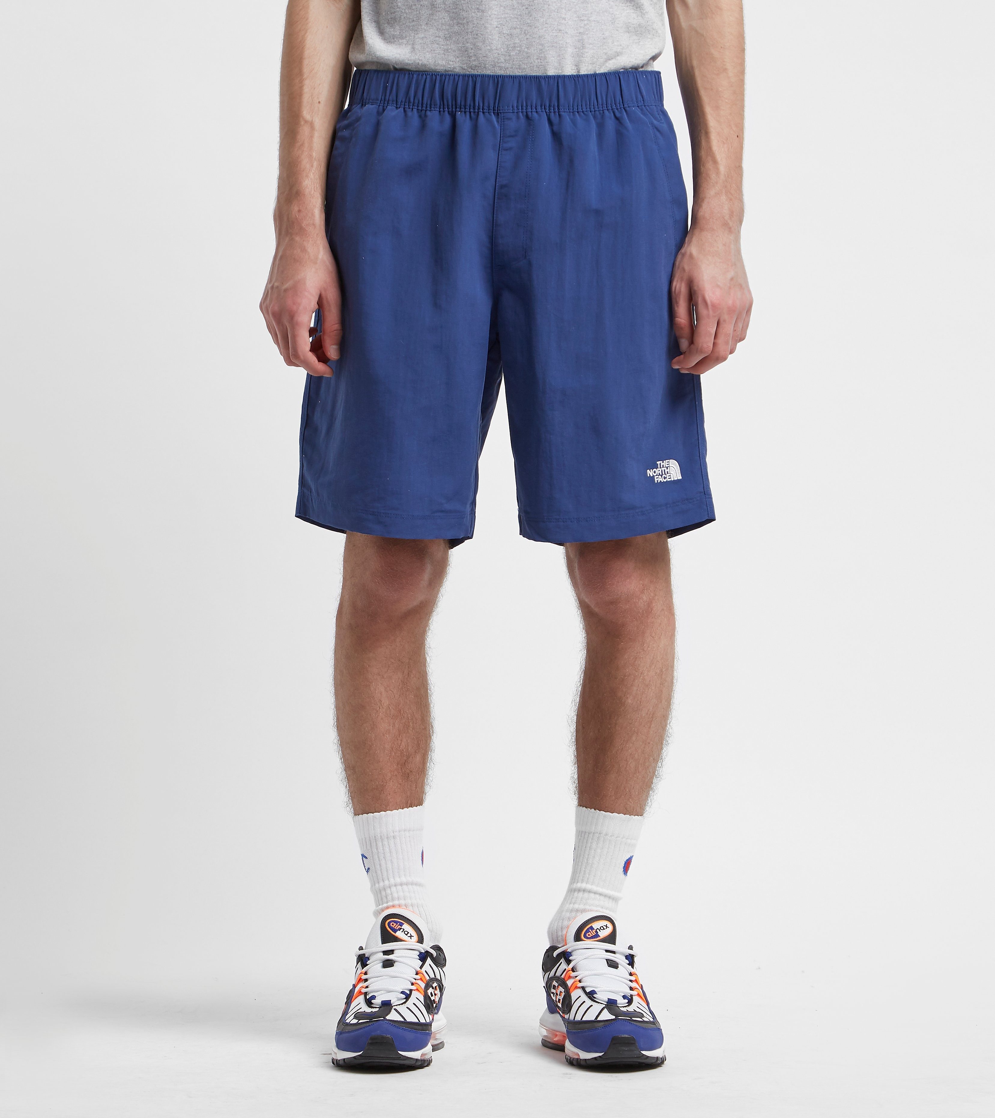 The North Face Class V Rapids Shorts, Celeste