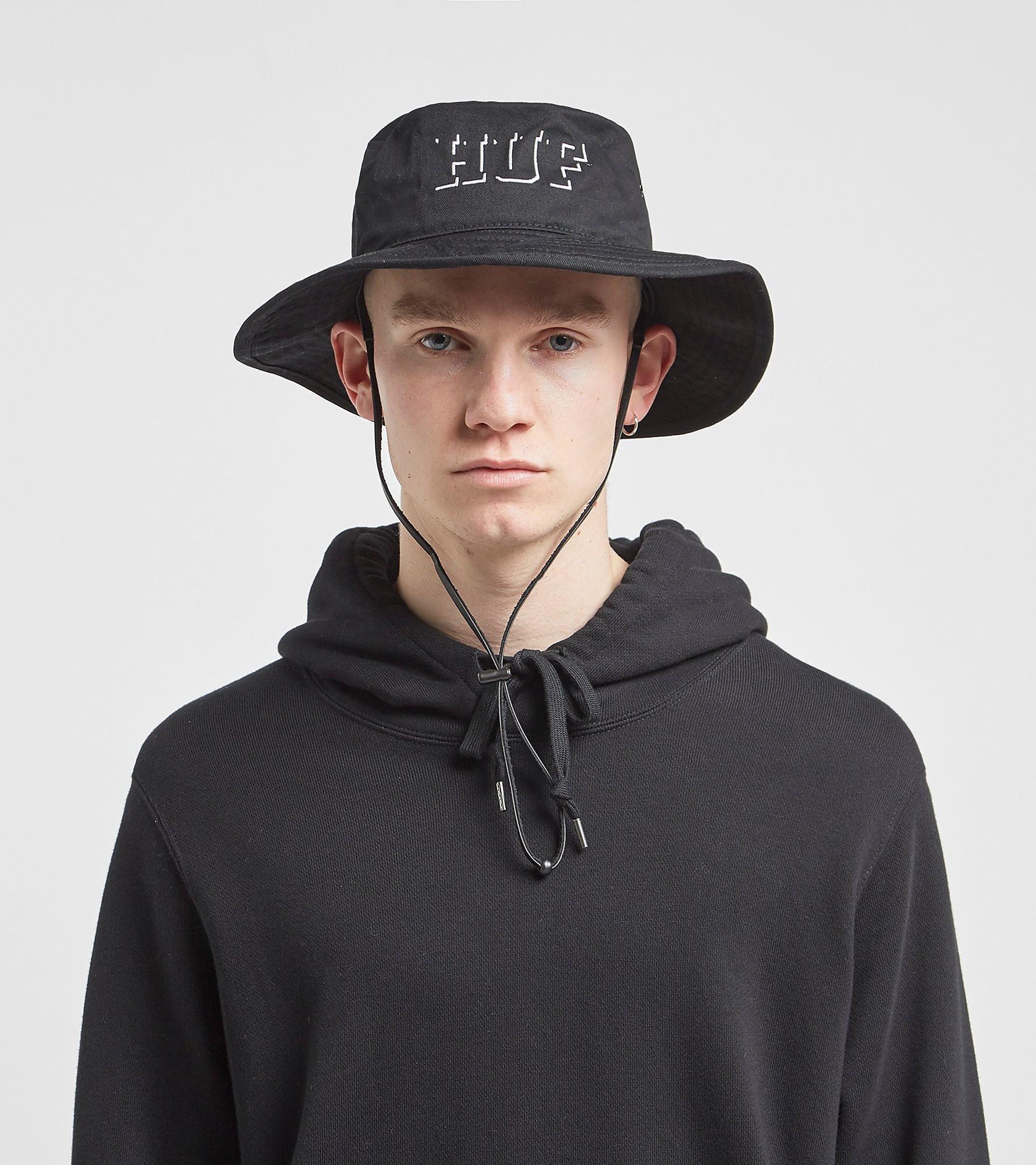 HUF Rivington Bucket Hat