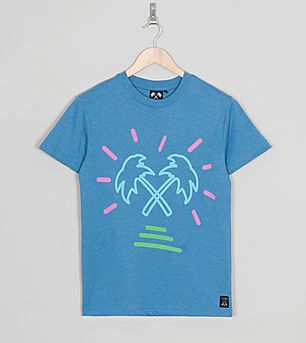 Trainerspotter Haring Cross Palms T-Shirt