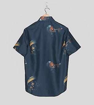 ALTAMONT Opiate Short-Sleeved T-Shirt