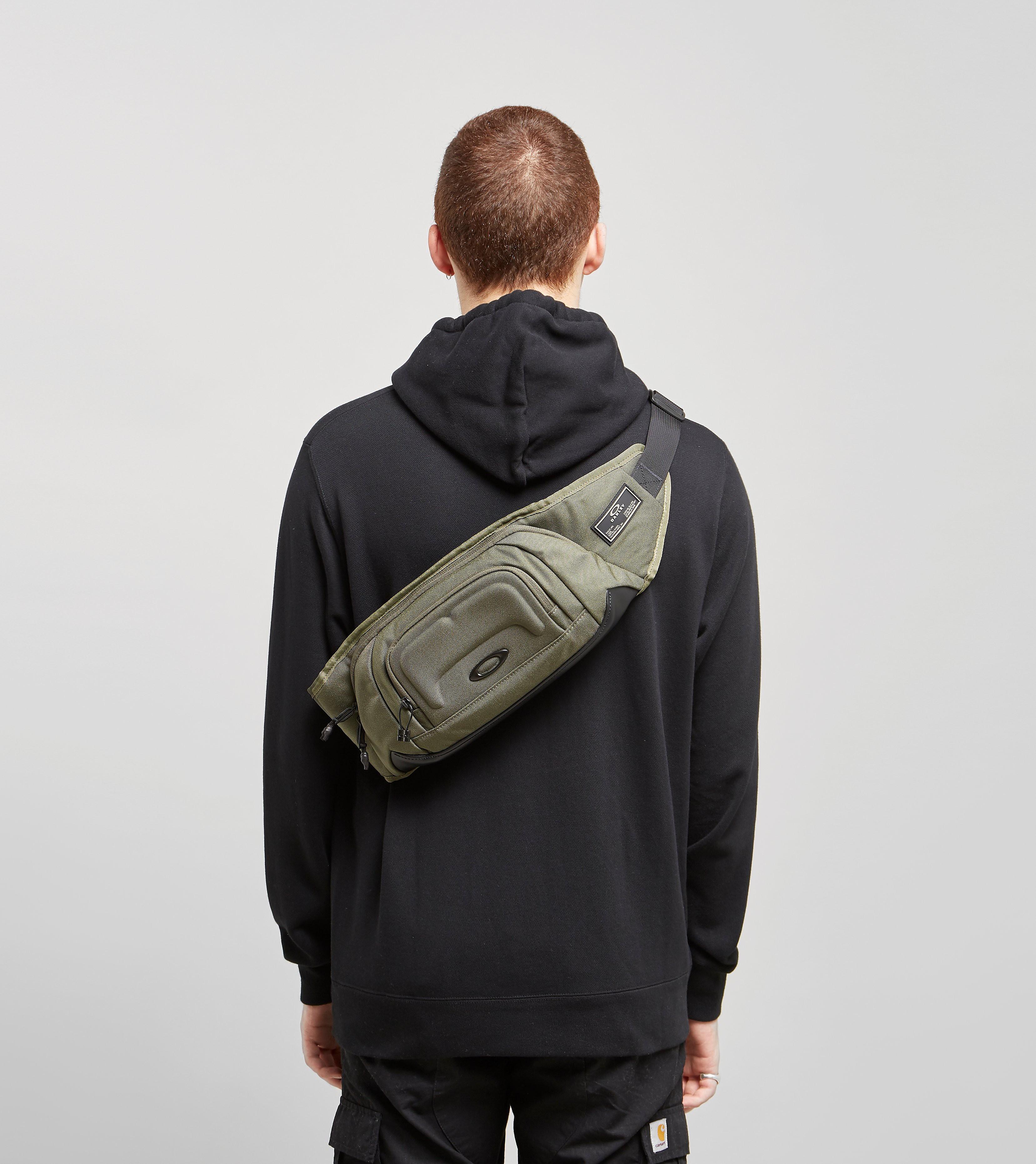 Oakley Icon Belt Bag, Groen