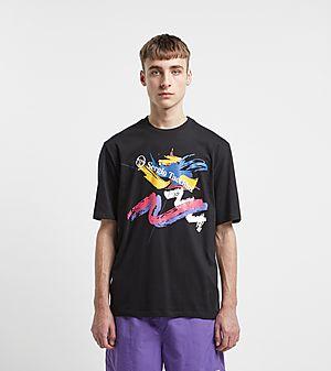 Sergio Tacchini Illie SS T-Shirt ... 49958532006