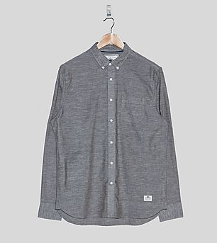 Penfield Hadley Long-Sleeved Shirt
