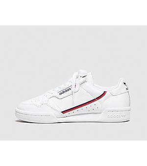 c9f453e3d4258 adidas Originals Continental 80 Women s ...