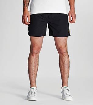 Lyle & Scott Plain Swimmer Shorts