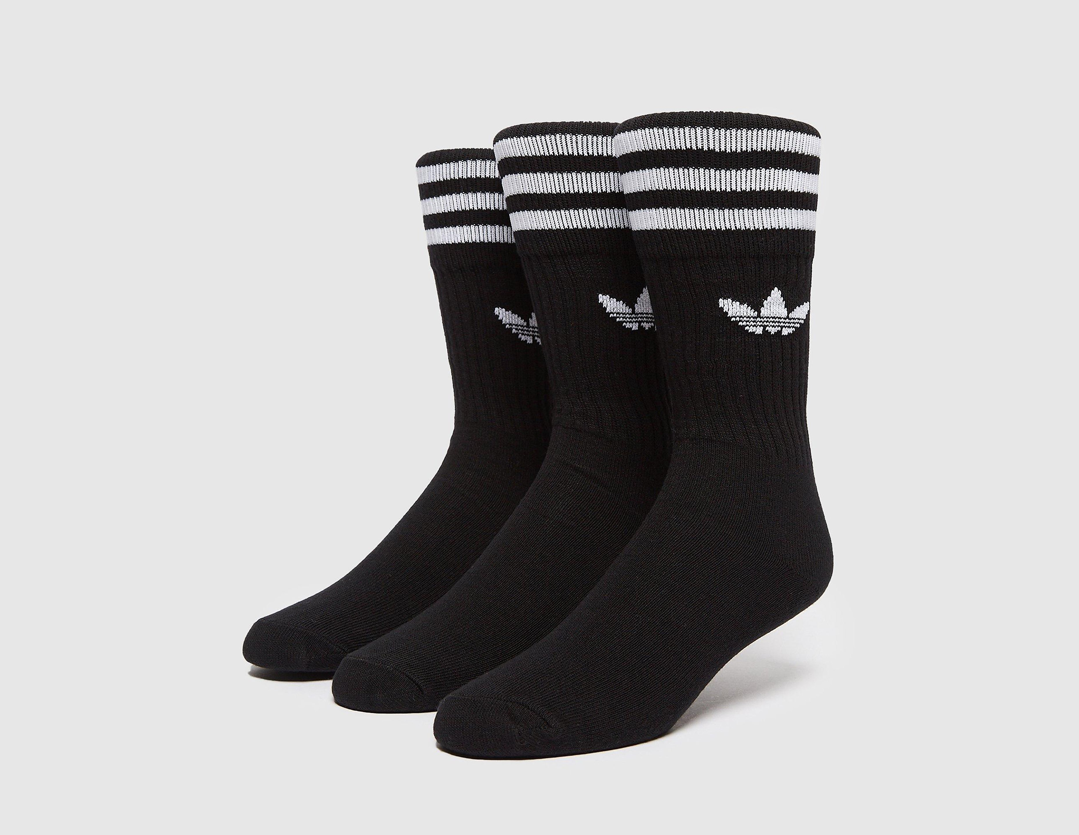 adidas Originals 3-Pack Socks