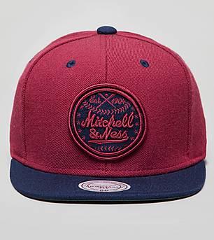 Mitchell & Ness Baseball Snapback Cap