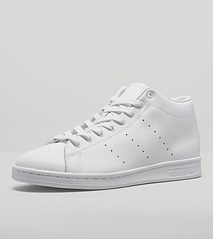 adidas Originals by HYKE AOH-001 HI Women's