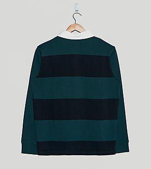 Dickies Cedar Rugby Long-Sleeved T-Shirt