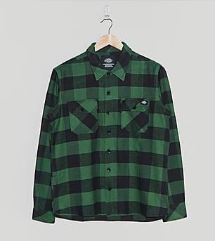 Dickies Sacramento Long-Sleeved Shirt