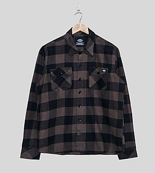 Dickies Sacramento Long-Sleeved Shirt