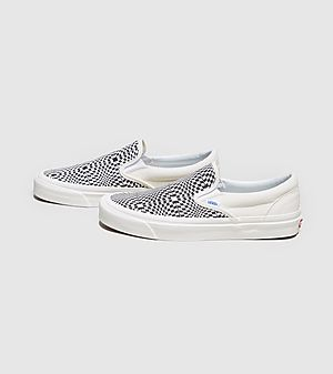 562a987c67f3af ... Vans Slip On 98 Anaheim Warped