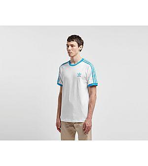 ce501b5d6dcc ... adidas Originals 3-Stripes California Short Sleeve T-Shirt