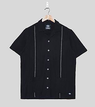Dickies Calpella Short-Sleeved Shirt