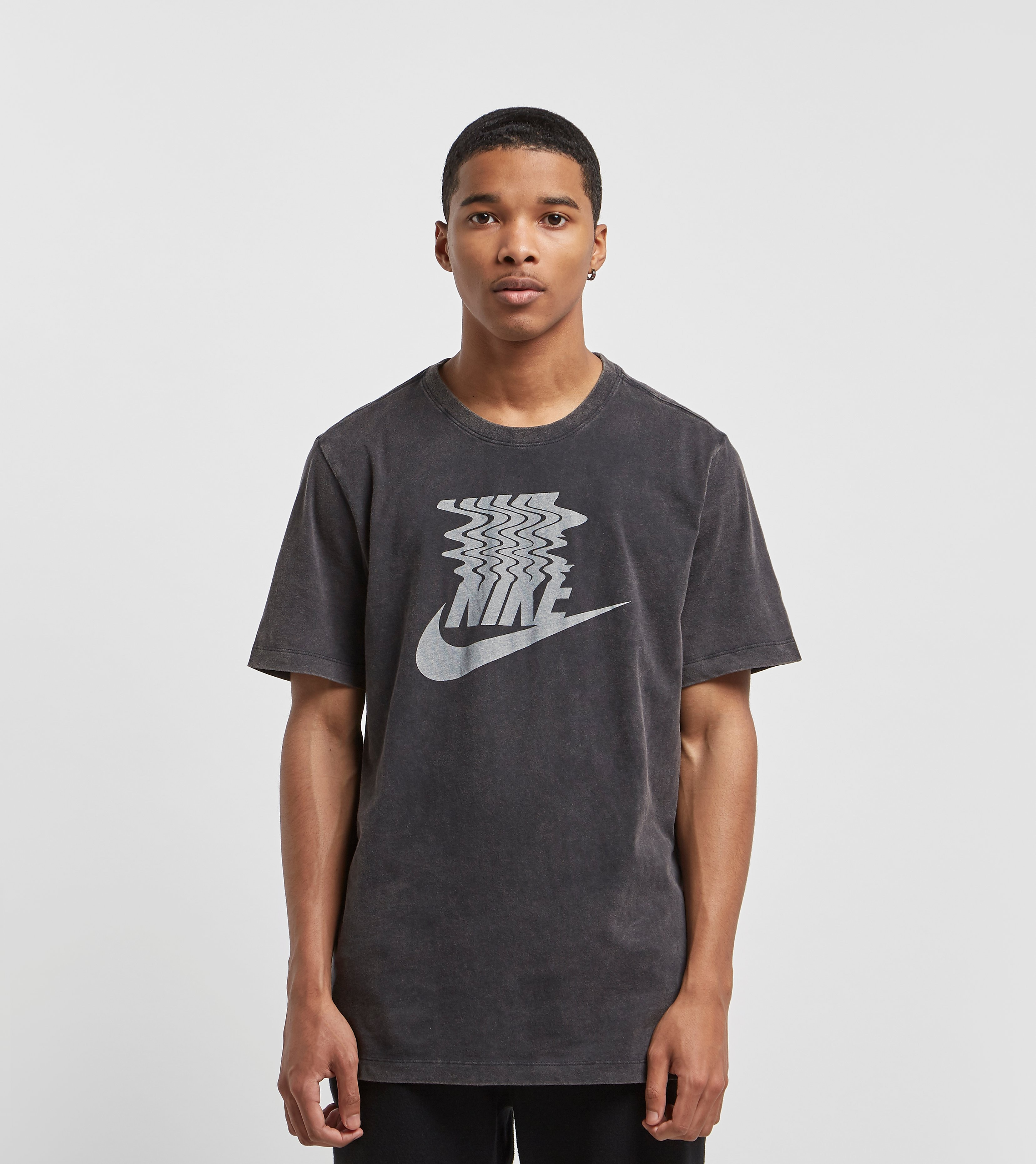 Nike Vibes Black
