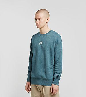 a14079d4e85a5 Nike Heritage Crew Sweatshirt Nike Heritage Crew Sweatshirt