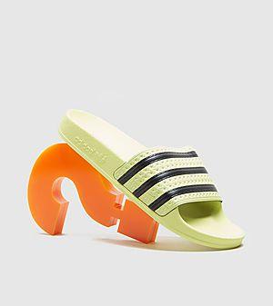 78f8fbfab adidas Originals Adilette Slides Women s ...