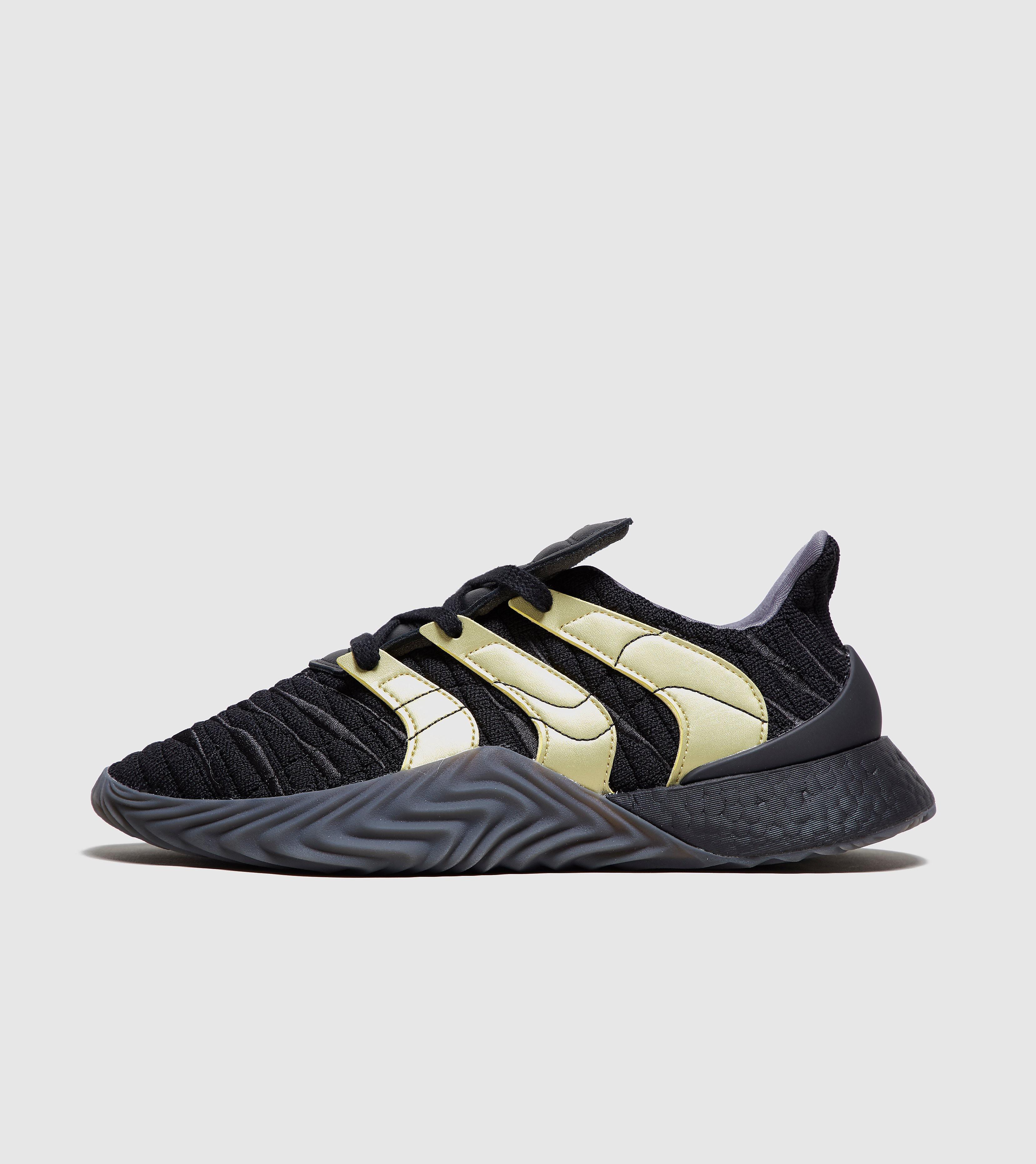 adidas Originals Sobakov Future, Black