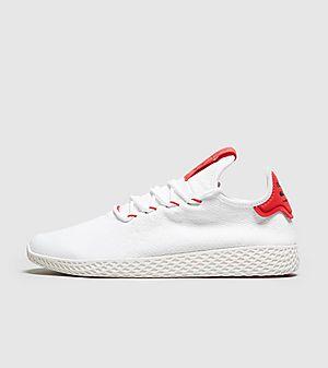 best sneakers eb12e 06e1e adidas Originals x Pharrell Williams Tennis Hu ...