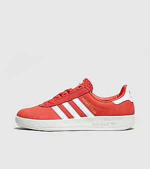 f86b8bdd95 adidas Originals Trimm Trab  Rivalry Pack  ...