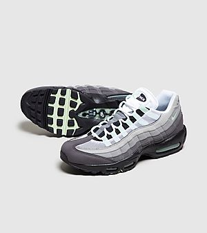 competitive price c09f8 5510c Nike Air Max 95 Nike Air Max 95