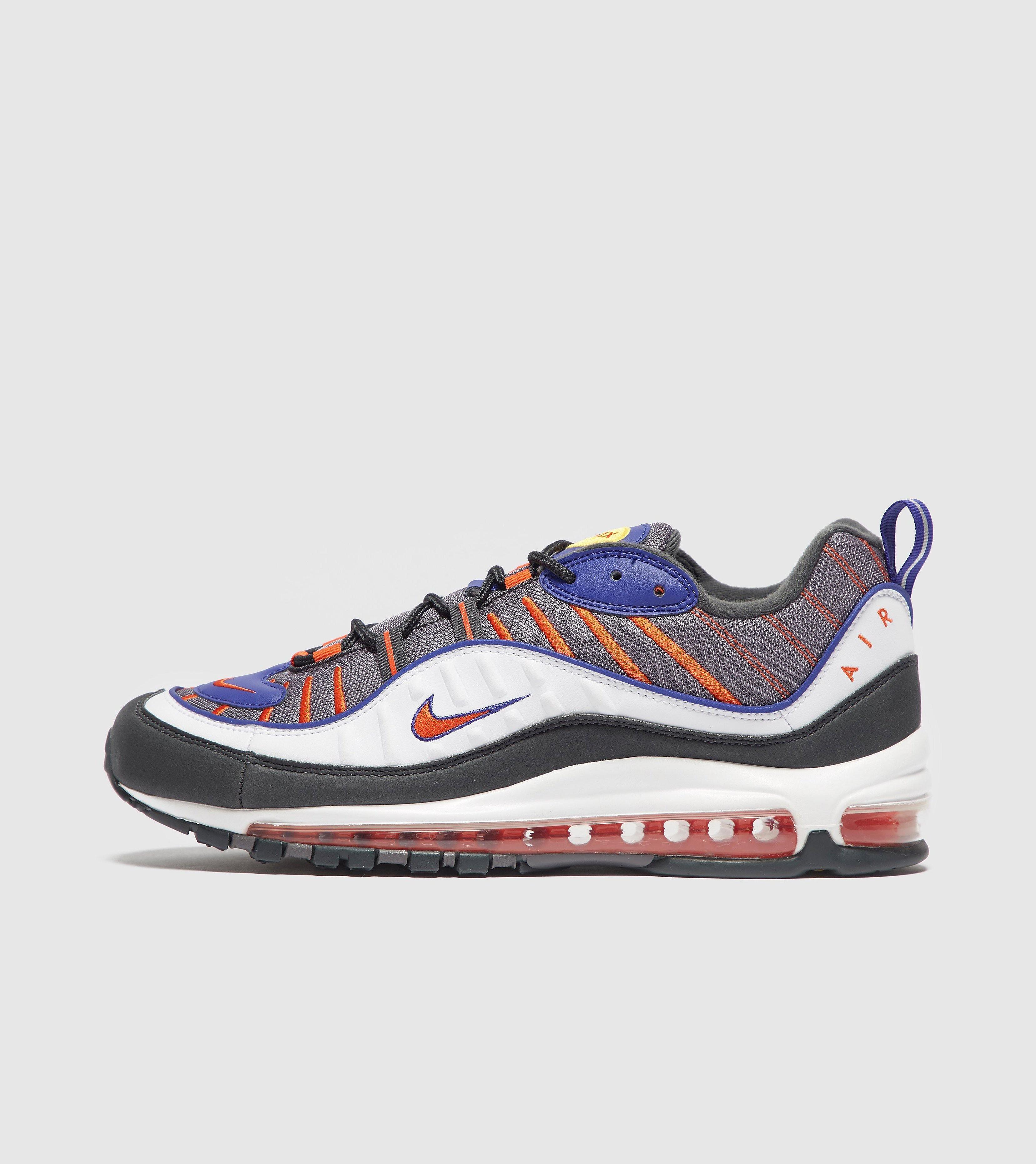 Nike Air Max 98 SE, Grey