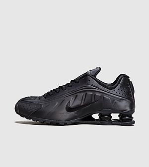 online store 76c65 114e8 Achat Rapide Nike Shox R4