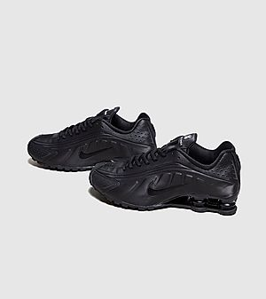 the best attitude 95d75 013b4 Nike Shox R4 Nike Shox R4