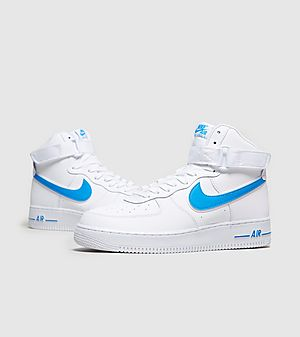 outlet store 8039d ce50b ... Nike Air Force 1  07 High