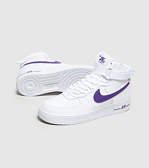 outlet store b7702 2c1e9 ... Nike Air Force 1  07 High