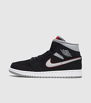 hot sale online b7ec5 3efea Jordan Air 1 Mid ...