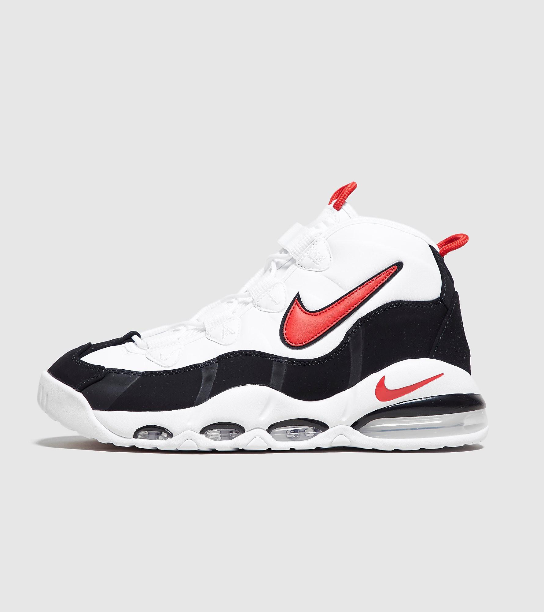 Nike Air Max Uptempo 95, White